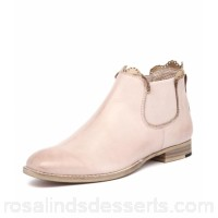 MOLLINI Women whippy pale pink leather MO10345-P41-LE XOCUKEA