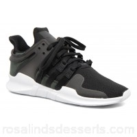 Adidas Originals Eqt Support Adv2 Mens Sneakers Fall/Winter 2018 Noiess/Noiess/Ftwbla2 161445 CSCPNMT