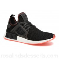 Adidas Originals Nmd_Xr1 Mens Sneakers Fall/Winter 2018 Noiess/Noiess/Rousol 0 UELIDHC