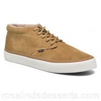Element Preston Mens Sneakers Fall/Winter Curry Ntv 83146 RWHRVBE