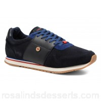 Faguo OLIVE23 Mens Sneakers Fall/Winter 2018 F1750 NAVY/KLEIN 0 OBBTILN