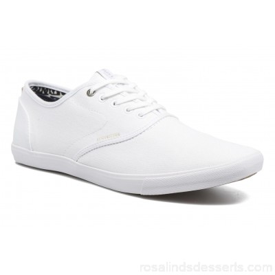 Jack & Jones JFW Spider Mens Sneakers Spring/Summer Bright white 150478 VMNYZXP