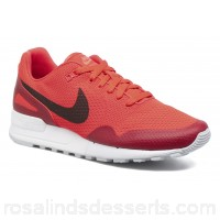 Nike Nike Air Pegasus '89 Egd Mens Sneakers Spring/Summer Max Orange/White-Hyper Orange-Deep Night 147424 MZNFQGO