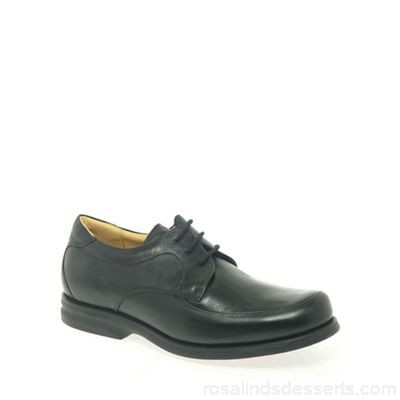 Men Anatomic & Co - Black new recife formal lace ups Upper leather Lining leather PFEVGHF