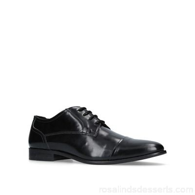 Men KG Kurt Geiger - Black 'Newry' lace up shoes Lining synthetic Sole synthetic NJHLNTY