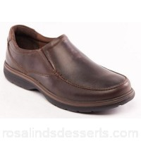 Men Padders - Brown leather 'Norfolk' wide fit shoes Fit g Heel height 3cm/1.18 inches AFGOQFU