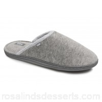 Dim D Gerry Mens Slippers Spring/Summer Gris 165219 VHVBWVT