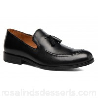 Marvin&Co Newmains Mens Loafers Fall/Winter 2018 River Nero 2 cm 0 GUDHAHX