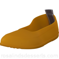 Buy Brunngård McKenna Overshoes Beeswax Yellow Orange Shoes Online 978MAQC20Y