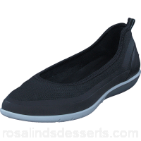 Buy Ecco Sense Light Black Black Shoes Online EA9M5XYBSZ