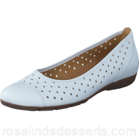Buy Gabor 64.169.21 White White White Shoes Online UDDBAEBCF0