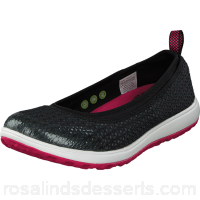 Buy Rockport Walk360 Black/Fuschia Washable Black Shoes Online VUCVX1WV9G