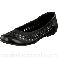 Buy Wildflower Peace Black Black Shoes Online Q9046561TG