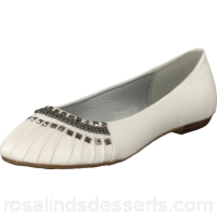 Buy Duffy 77-40001 White White Shoes Online VNCZC01BM0