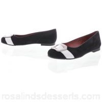 Buy Green Comfort BallerIDa Black Shoes Online DZB78S2G1V