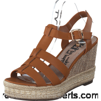 Buy Xti 46696 Camel Brown Shoes Online 57780-00