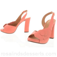Buy Chie Mihara CAMELIA Pink Shoes Online 39599-00