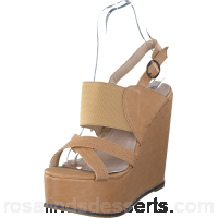 Buy Friis & Company Bliss Beige Shoes Online 37294-00