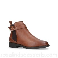 Women Miss KG - Jayde flat ankle boots Material Synthetic Lining synthetic EYTGFZI