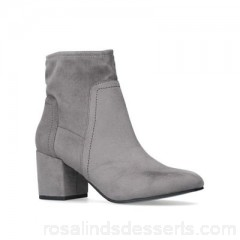 Women Miss KG - 'Jemima' Heel height 2.1-5.5cm/0.82-2.36 inches Material suedette NDRGFBD
