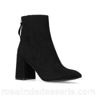 Women Miss KG - 'Secret' ankle boots Heel height 8.5cm/3.34 inches Material suedette IKNDKYO