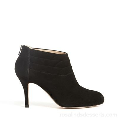 Women Phase Eight - Emily ankle boots Collection salisbury-plain Material 100% leather ZMNUOLD