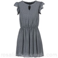 Molly Bracken JYVO Marine - Short Dresses Women 6853584
