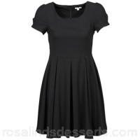 Kling BAKEWELL Black - Short Dresses Women 462686