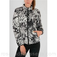 Just Cavalli Reversible Jacket - Womens Jackets P107930
