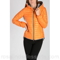 DUVETICA Hooded EERIA Down-Jacket - Womens Jackets P73699