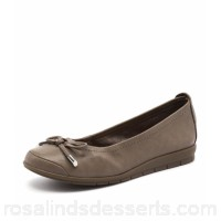 SUPERSOFT Women flex oatmeal nappa leather SU10013-NOW-JP WYNSXEU