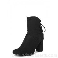 Women Dorothy Perkins - Black 'Amy' ankle boot 100% textile Spot clean only VGFXDZA