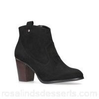 Women Miss KG - June high heel ankle boots Heel height 2.1-5.5cm/0.82-2.36 inches Material Suedette CVZQJFY