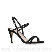 Women Nine West - 'Delilah' Heel height 8cm/3.14 inches Material synthetic QFQRBFV