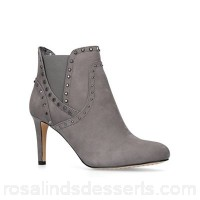Women Vince Camuto - 'Consheta' ankle boots Heel height 8cm/3.14 inches Material nubuck VADIEZA