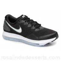 Nike W Nike Zoom All Out Low 2 Womens Sport Shoes Spring/Summer Black/white-anthracite 167580 UPYUQRH