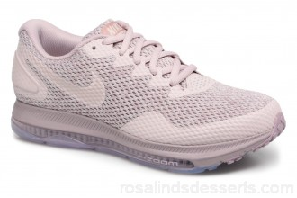 Nike W Nike Zoom All Out Low 2 Womens Sport Shoes Spring/Summer Particle Rose/Particle Rose-Barely Rose 167580 SIEWVCV