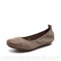 COLORADO Women vincey cf taupe leather CF10058-NGV-LE AMCCGGC