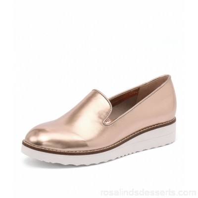 I LOVE BILLY Women onset rose gold smooth IL10355-M63-SM FCHPMBB