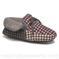 Ruby Brown Sian Womens Slippers Fall/Winter Multi 141634 XEHYAFJ