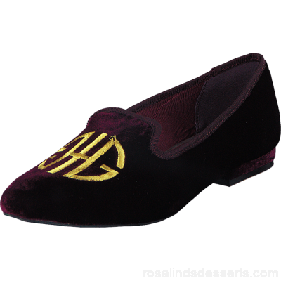 Buy China Girl Regal Bordo Purple Shoes Online GSX6F0GGVC